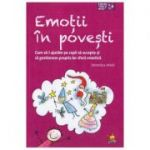 Emotii in povesti - Veronica Arlati