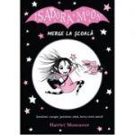 Isadora Moon merge la scoala - Harriet Muncaster