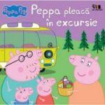 Peppa Pig: Peppa pleaca in excursie - Neville Astley