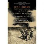 Campania anilor 1916–1918. Drumuri de sânge. Moartea albă. Pe urmele bolșevicilor - Ioan Dragu