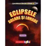 Explorează Spațiul Cosmic: Eclipsele Solare și Lunare - Ruth Owen