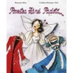 Povestea Zanei Papiota - Ramona Miza