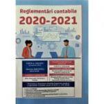 Reglementari Contabile 2020-2021 - Nicolae Mandoiu