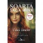 Soarta, Saga Winx. Calea Zânelor - Ava Corrigan