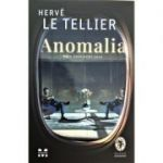 Anomalia - Herve Le Tellier