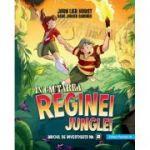 In căutarea reginei junglei. Biroul de investigații nr. 2 - Jorn Lier Horst