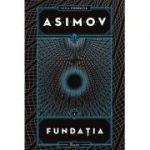 Fundatia I. Fundatia - Isaac Asimov