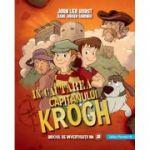 In cautarea capitanului Krogh. Biroul de investigatii nr. 2 - Jorn Lier Horst