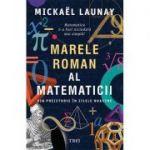 Marele roman al matematicii - Mickael Launay