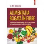 Alimentatia bogata in fibre - Will Bulsiewicz