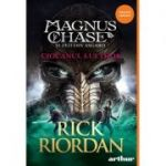 Magnus Chase și zeii din Asgard #2. Ciocanul lui Thor - Rick Riordan