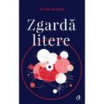 Zgardă litere - Ovidiu Komlod