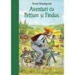 Aventuri cu Pettson și Findus - Sven Nordqvist