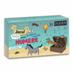 Jocul meu pentru invatare rapida - Numere (Duden)