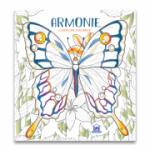 Armonie. Carte de colorat - 28 de file detasabile