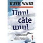 Unul cate unul - Ruth Ware