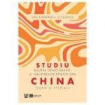 Studiu asupra demografiei si grupurilor etnice din China - Yan Yueming
