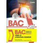 Bacalaureat 2022 Limba și literatura română - Monica Cristina Anisie