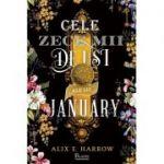 Cele zece mii de uși ale lui January - Alix E. Harrow