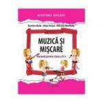 Muzica si miscare, manual pentru clasa a II-a - Dumitra Radu