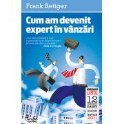 Cum am devenit Expert in Vanzari - Editia Capital