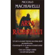 Arta razboiului - Machiavelli