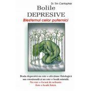 Bolile Depresive - blestemul celor puternici