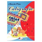 Caligrafie - clasa a II-a