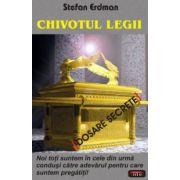 Chivotul Legii - dosare secrete