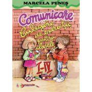 Comunicare - Culegere de exercitii pentru clasele I-IV