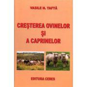 Cresterea ovinelor si a caprinelor - editia a II-a