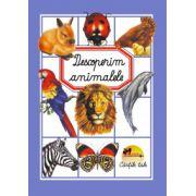 Descoperim Animalele - coperta cartonata