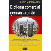 Dictionar Comercial German-Rroman
