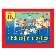 Educatie Plastica - Caiet - Clasa a IV-a