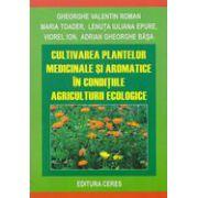 Cultivarea plantelor medicinale si aromatice in conditiile agriculturii ecologice