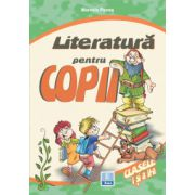 Literatura pentru copii - Clasele I-II