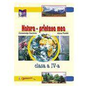 Natura - Prietena mea - Clasa a IV-a