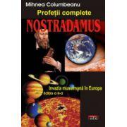 Nostradamus - Profetii Complete