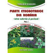 Plante etnobotanice din Romania - intre adevar si pericol