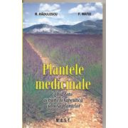 Plantele medicinale - Ghid foto - Actiune terapeutica - Cultura plantelor