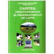 Cartea producatorului si procesatorului de lapte vol.II
