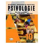 Psihologie - Manual pentru clasa a X-a
