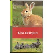 Rase de iepuri - Atlas