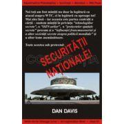 Securitatea Nationala - Conspiratia