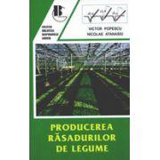 Producerea rasadurilor de legume
