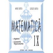 Matematica - Clasa a IX-a - Culegere in sprijinul manualelor alternative