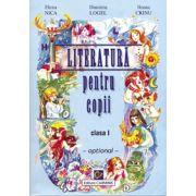 Literatura pentru copii - Clasa I - Optional