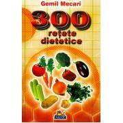 300 de retete dietetice