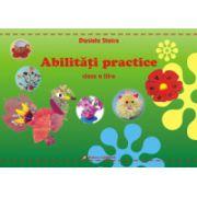 Abilitati practice - Clasa a III-a