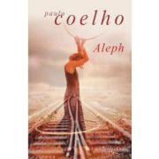 Aleph - Paulo Coelho